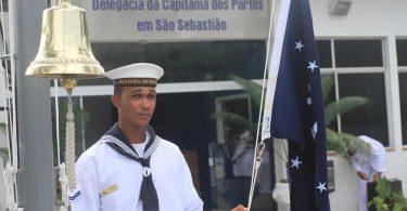 Novo comando na Capitania dos Portos