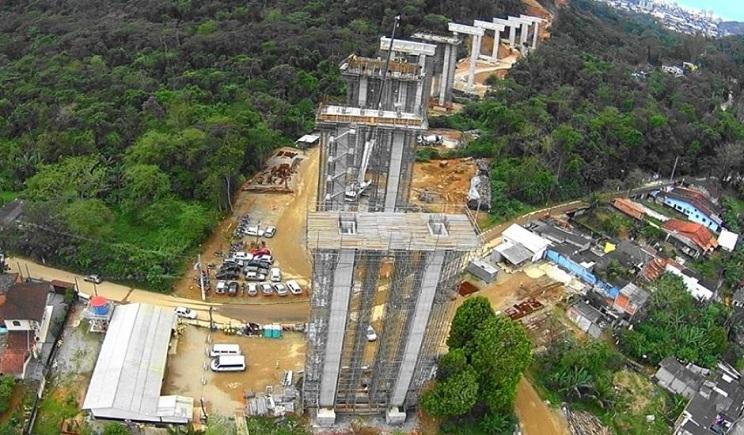 Reprodução/Facebook Geraldo Alckmin